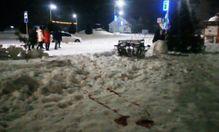 Генпрокурор влаштував кадрову чистку через смертельну стрілянину в Олевську