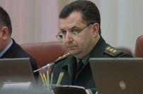 Полторак согласовал масштабные изменения в питании военных