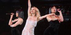 Як українські зірки розважали росіян на концерті у Москві: опубліковані фото