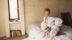 Николь Кидман появилась в соблазнительном сете фотографа с украинскими корнями