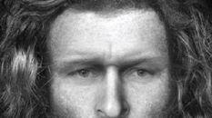 Как выглядел мужчина 1400 лет назад: воспроизведено фото лица