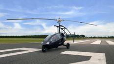 """""""Летючий голландець"""": як в Нідерландах планують змінити уявлення про автомобіль"""