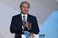 Карикатурист дотепно висміяв Путіна