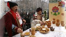 Гучні проводи зими та смачні рекорди: як українці святкують Масляну