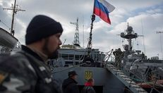 Влада окупованого Криму розбирає українські кораблі на запчастини