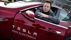 Як Tesla Motors стала лідером на ринку електрокарів