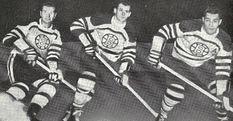 Українська хокейна трійця, яка творила дива на льоду