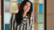 Американська модель знялась в стильних образах для модного французького глянцю