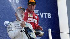 Валтери Боттас одержал дебютную победу в Формуле-1