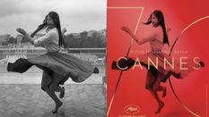 Чем удивляли звезды на красной дорожке Каннского фестиваля: лучшие образы