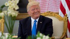 Трамп начал первое международное турне: в Саудовской Аравии подписал важное соглашение