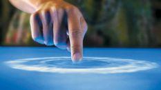 Electric – технология, которая может любую поверхность превратить в сенсорную