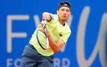 Український тенісист прорвався у фінал престижного турніру