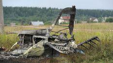 Поблизу Москви розбився приватний літак: є загиблі
