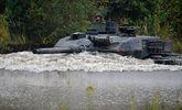 У Литві з'являться німецькі танки, щоб стримати Росію