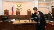 Повернулася з пекла, – Савченко розповіла про поїздку у Росію