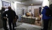 Копію бункера Гітлера показали в Німеччині