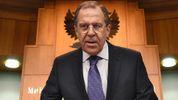 Лавров різко відповів журналістові на питання про Крим