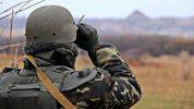Вражеские снайперы серьезно активизировались в зоне АТО