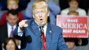 Отмените заказ! – Трамп громко отказался от самолета за 4 миллиарда