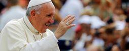 Папа Франциск порівняв з копрофагією любов людей до скандалів