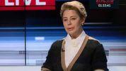 Герман отреагировала на ажиотаж относительно ее нового имиджа