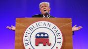 Президентство Трампа приведет к краху США, – пророчество ученого, который спрогнозировал распад