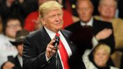 Майбутній президент США Трамп не відмовлятиметься від кар'єри на ТБ