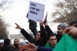 Росія офіційно виступила проти припинення вогню в Сирії