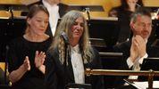Замість Боба Ділана на врученні Нобеля заспівала 70-річна американська співачка