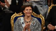 Королевская церемония: как в Стокгольме роскошно вручали Нобелевские премии