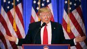 Трамп з акордеоном розриває інтернет