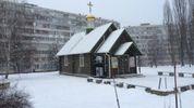 Храм УПЦ МП невідомі хотіли підпалити у Києві