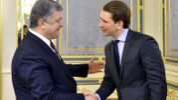 Полицейская миссия и отношения с Россией: о чем говорил Порошенко с главой ОБСЕ