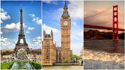 Найпопулярніші місця на планеті: Instagram склав власний список
