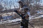 Сили АТО спіймали на Донбасі бойовика з Росії