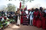 Війна може спалахнути в одній з країн Африки