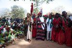 Война может вспыхнуть в одной из стран Африки