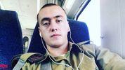 В Ізраїлі загинув молодий солдат, виходець з України: на похорон прийшло понад тисячу людей