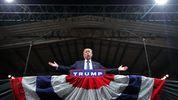 Трамп потерпить невдачу, – Сорос