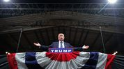 Трамп потерпит неудачу, – Сорос