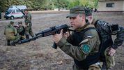 Украина планирует масштабные учения с участием более 12 тысяч военных