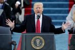 Трамп раздал народу первые обещания