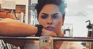 """Жінку-бодібілдера в Ірані заарештували  за """"неісламські"""" селфі"""