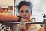 "Женщину-бодибилдера в Иране арестовали за ""неисламские"" селфи"