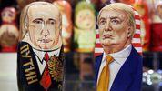 """""""Неясность"""", – у Путина прокомментировали предстоящую встречу с Трампом"""