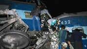 Жуткая трагедия в Индии унесла жизни десятков людей