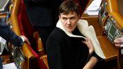 "Геращенко спрогнозував, коли Рада скасує ""закон Савченко"""