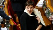 """Геращенко спрогнозировал, когда Рада отменит """"закон Савченко"""""""