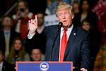 Трамп приховує від американців свою податкову декларацію